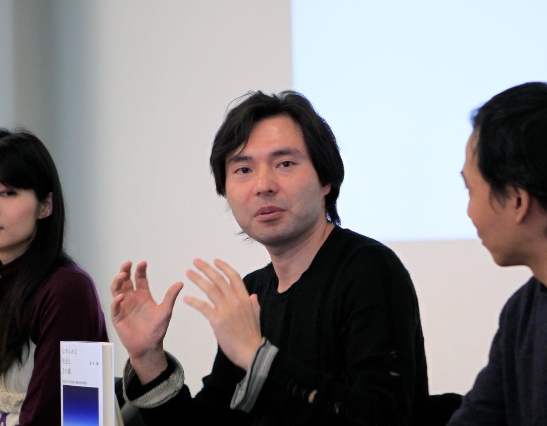 鈴木 健 スマートニュース株式会社代表取締役会長 共同CEO