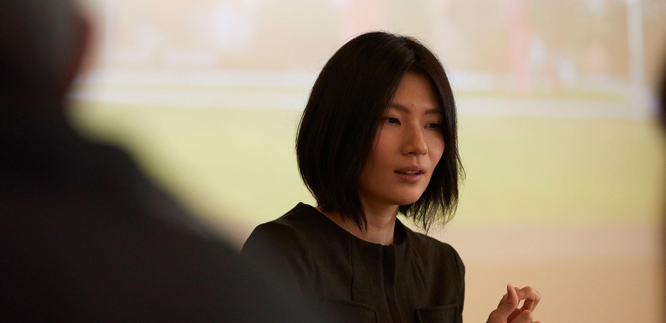江原 理恵 ニューヨーク・スタートアップレポート