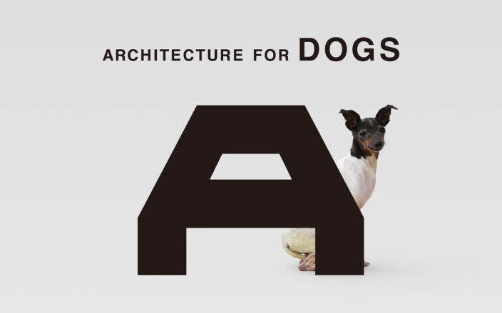 爱犬的建筑