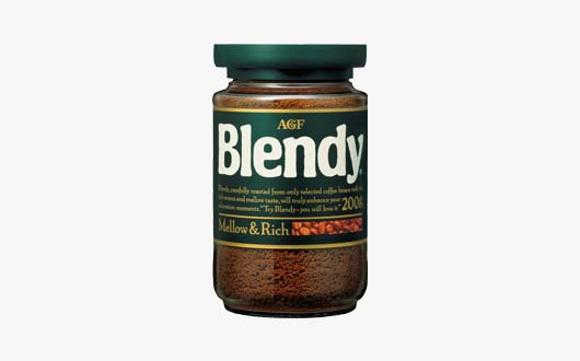 "AGF ""Blendy"""
