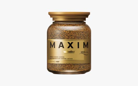 AGF 〈MAXIM〉