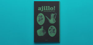 ajillo! -アヒージョ! - スペイン生まれのアツアツ・タパス1枚目サムネイル