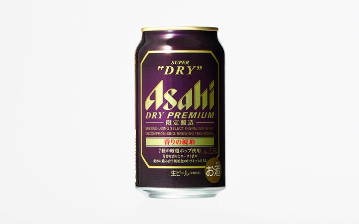 朝日 DRY Premium醇香琥珀