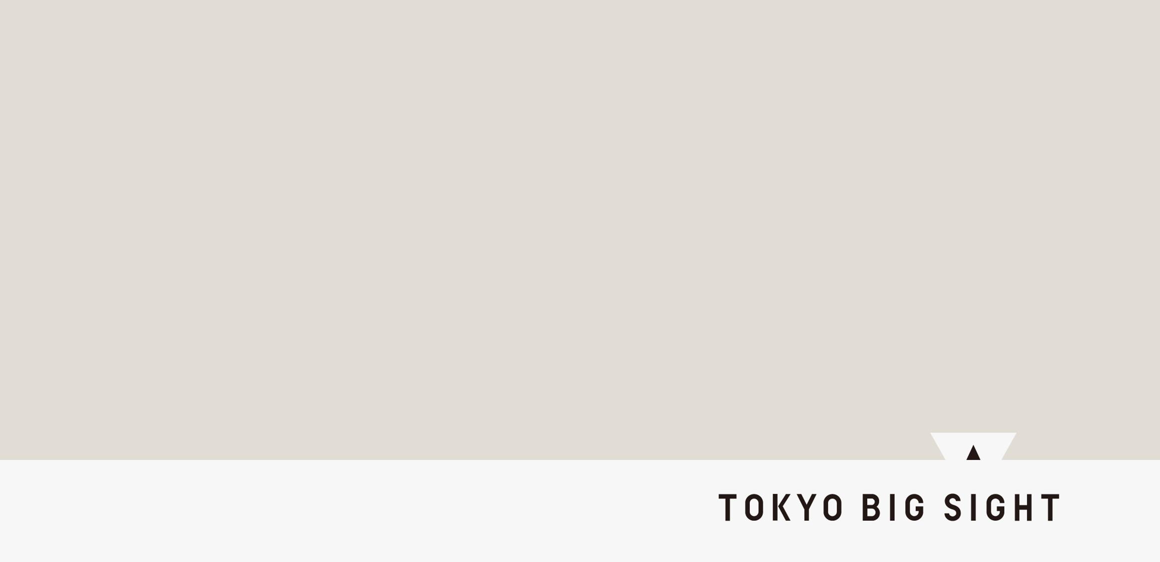 TOKYO BIG SIGHT1枚目