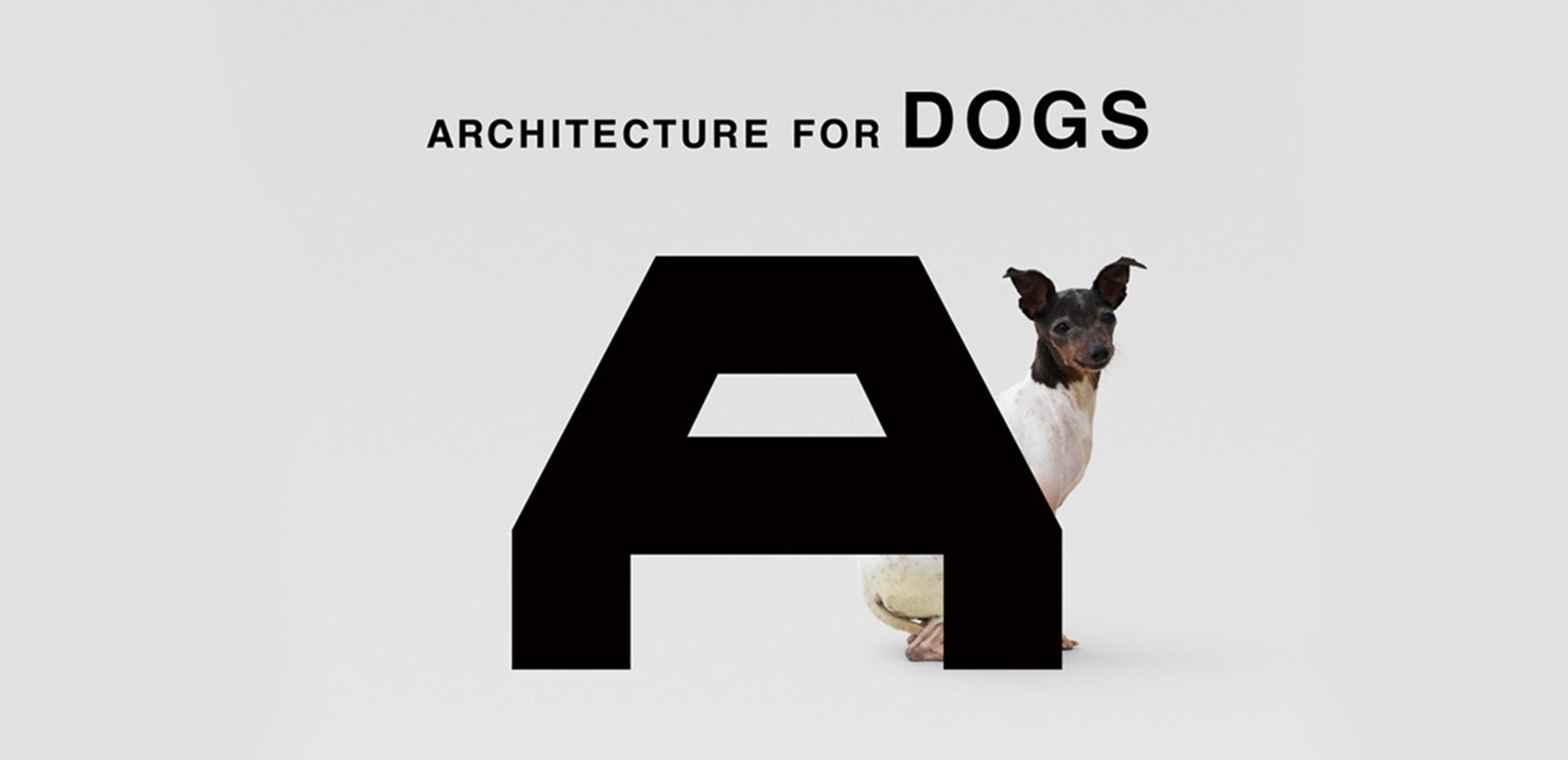犬のための建築0枚目