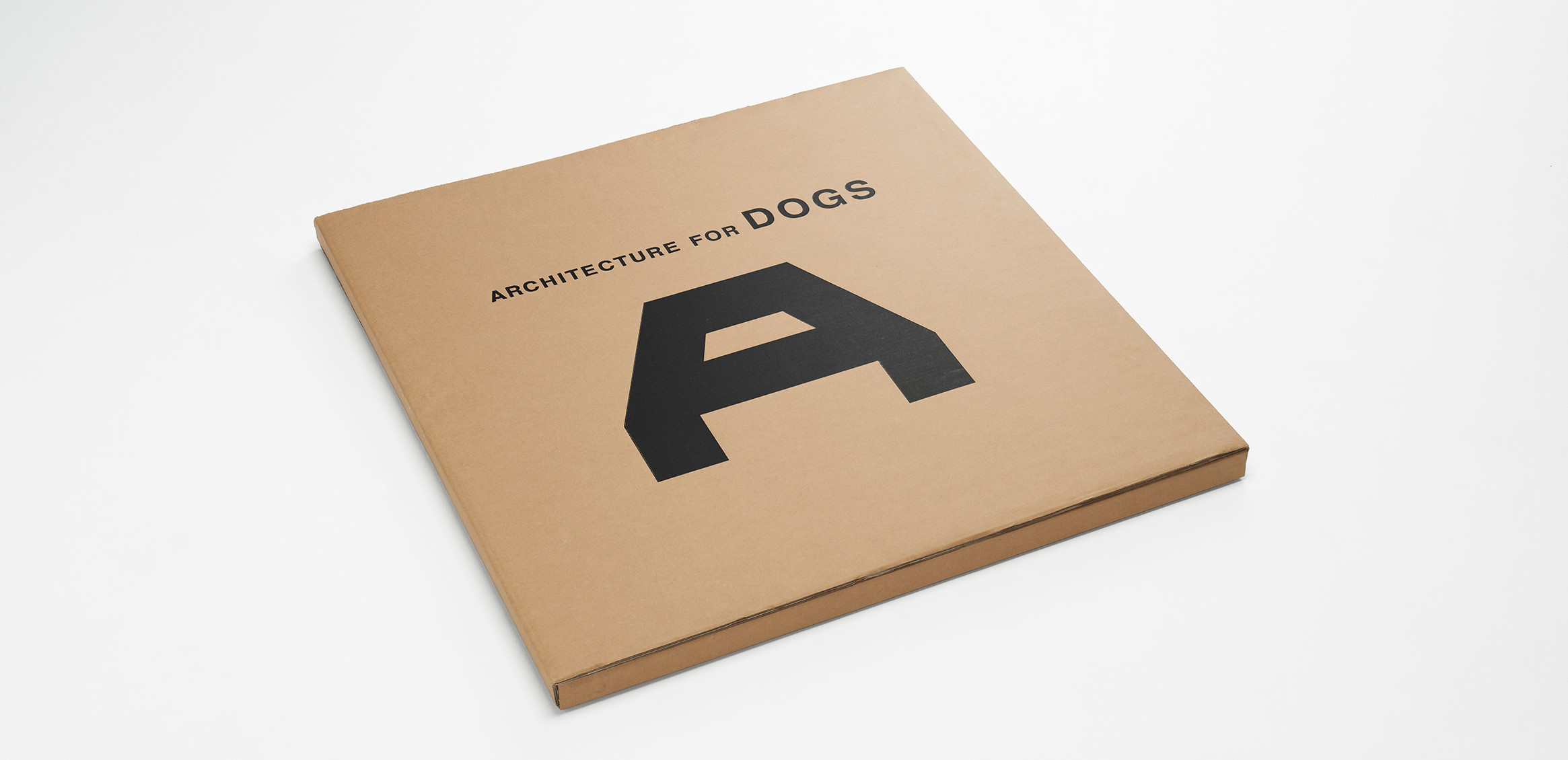Architecture for Dogs0枚目