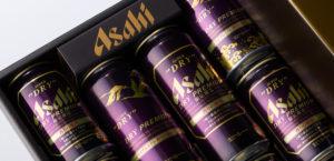 アサヒ ドライプレミアム 香りの琥珀2枚目サムネイル