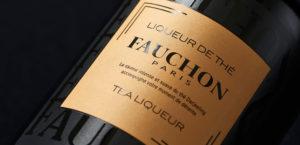 FAUCHON Tea Liqueur2枚目サムネイル