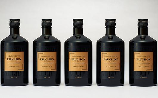 FAUCHON Tea Liqueur