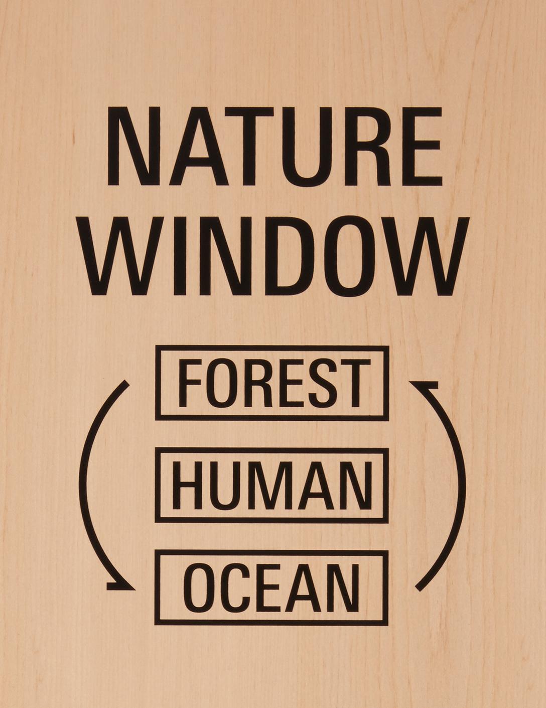 "RISONARE热海""NATURE WINDOW"