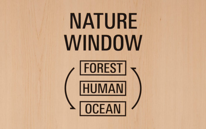 "RISONARE热海""NATURE WINDOW"