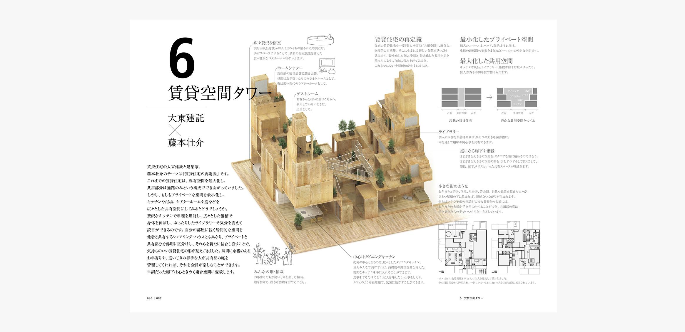 HOUSE VISION 2 2016 TOKYO EXHIBITION9枚目