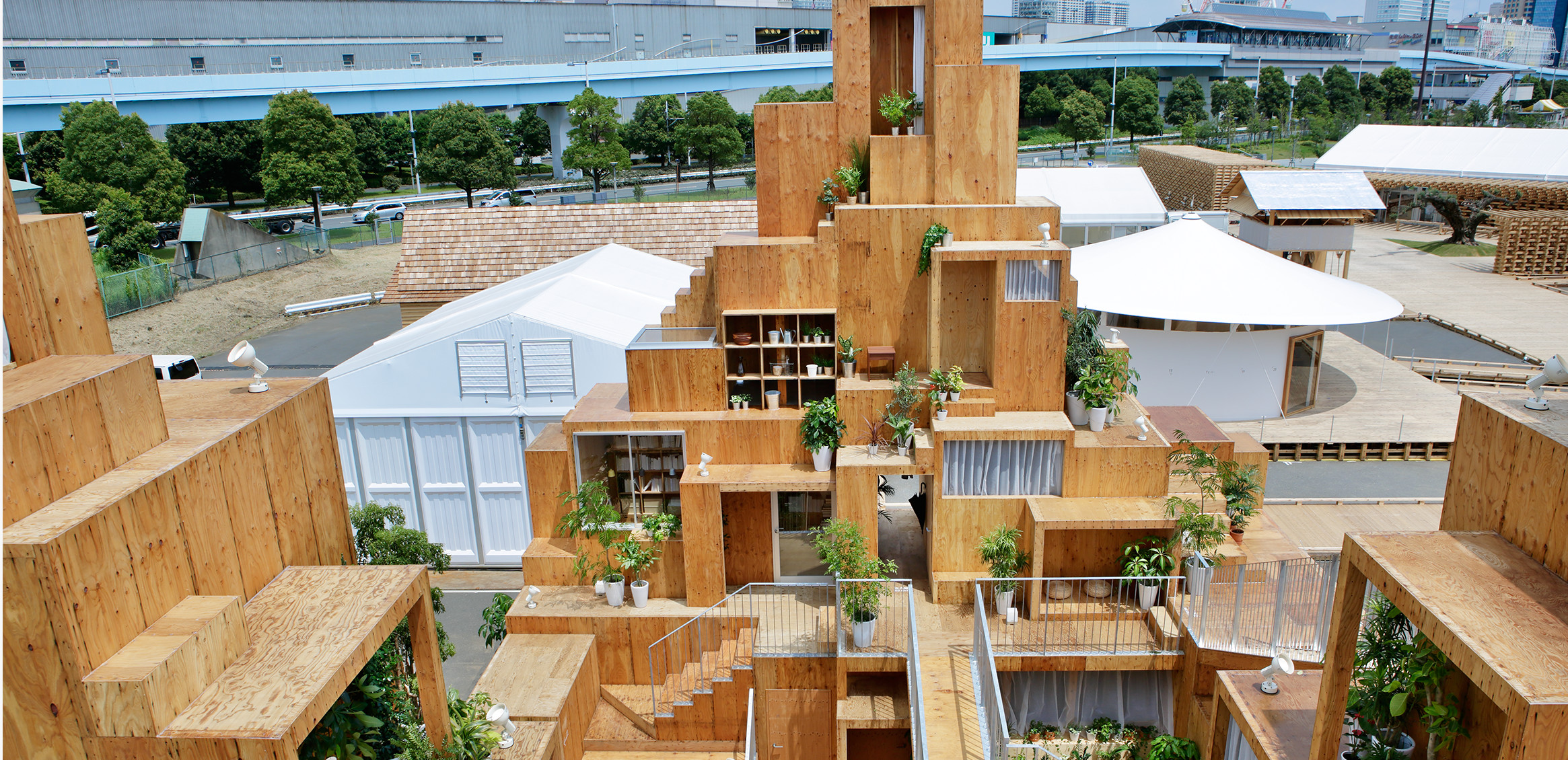 HOUSE VISION 2 2016 TOKYO EXHIBITION6枚目