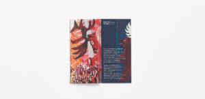 伊勢丹クリスマスキャンペーン2014 リーフレット7枚目サムネイル