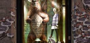 伊勢丹クリスマスキャンペーン2014 ディスプレイ6枚目サムネイル