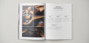 LEXUS LC Catalog10枚目サムネイル