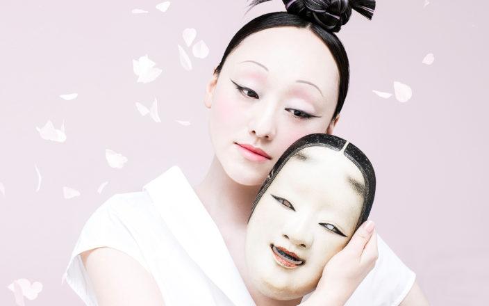 三越伊勢丹  JAPAN SENSES 2017 春