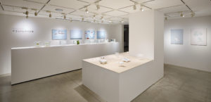 """Living Creatures and Scenery"" exhibition at Design Gallery 19534枚目サムネイル"