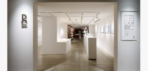 """Living Creatures and Scenery"" exhibition at Design Gallery 19535枚目サムネイル"