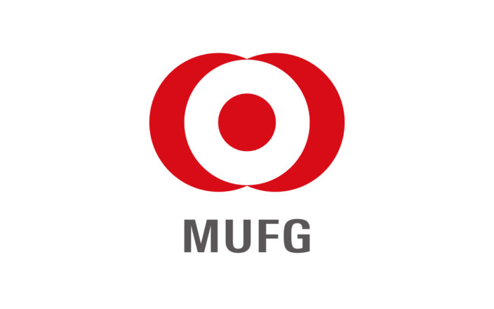 Mitsubishi UFJ Financial Group corporate image design