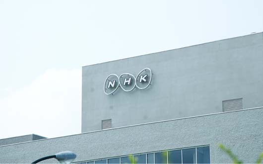 NHK ロゴマーク