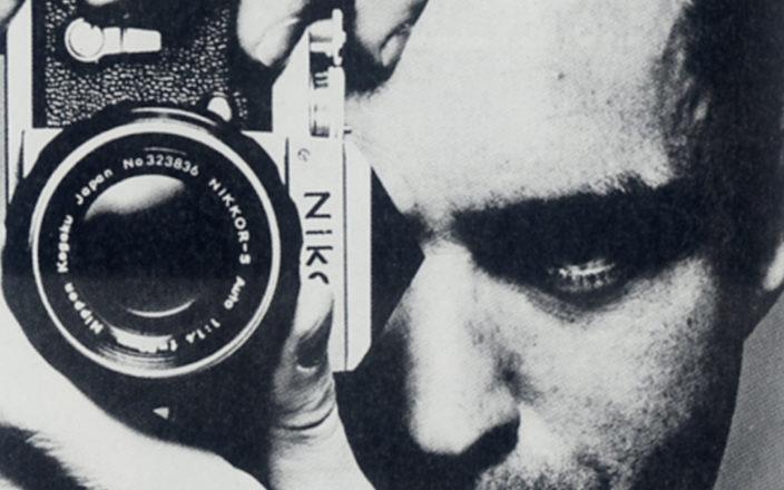ニコン(日本光学工業)<br /> 「1964 東京五輪 このとき世界のニコンが東京に集まる」