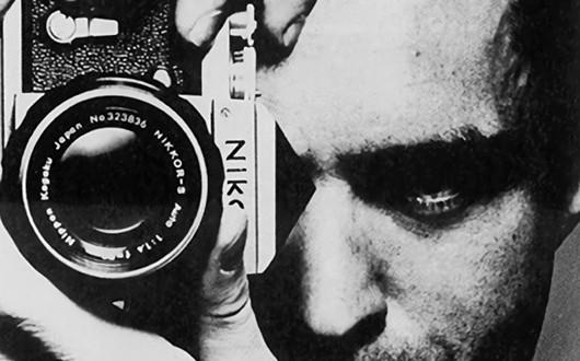ニコン(日本光学工業) 「1964 東京五輪 このとき世界のニコンが東京に集まる」