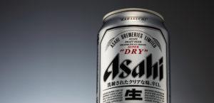 Asahi Super Dry1枚目サムネイル