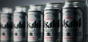 Asahi Super Dry2枚目サムネイル