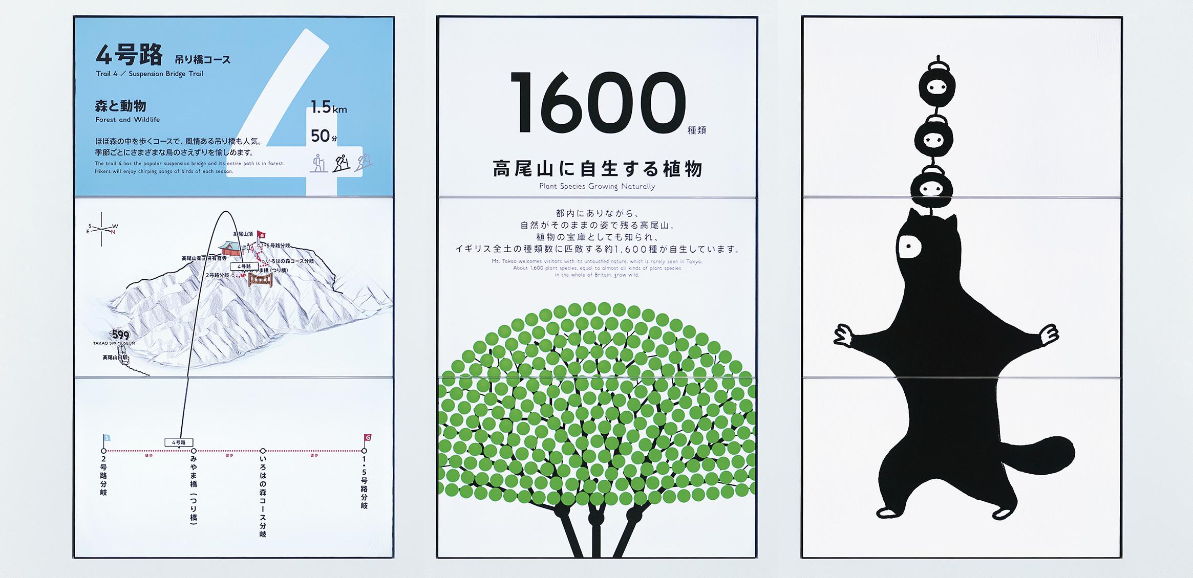 TAKAO 599 MUSEUM6枚目