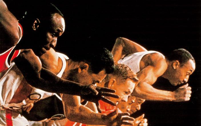 '64 東京オリンピック 第2号・第3号ポスター