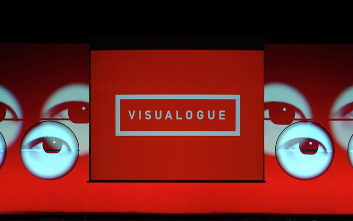 VISUALOGUE