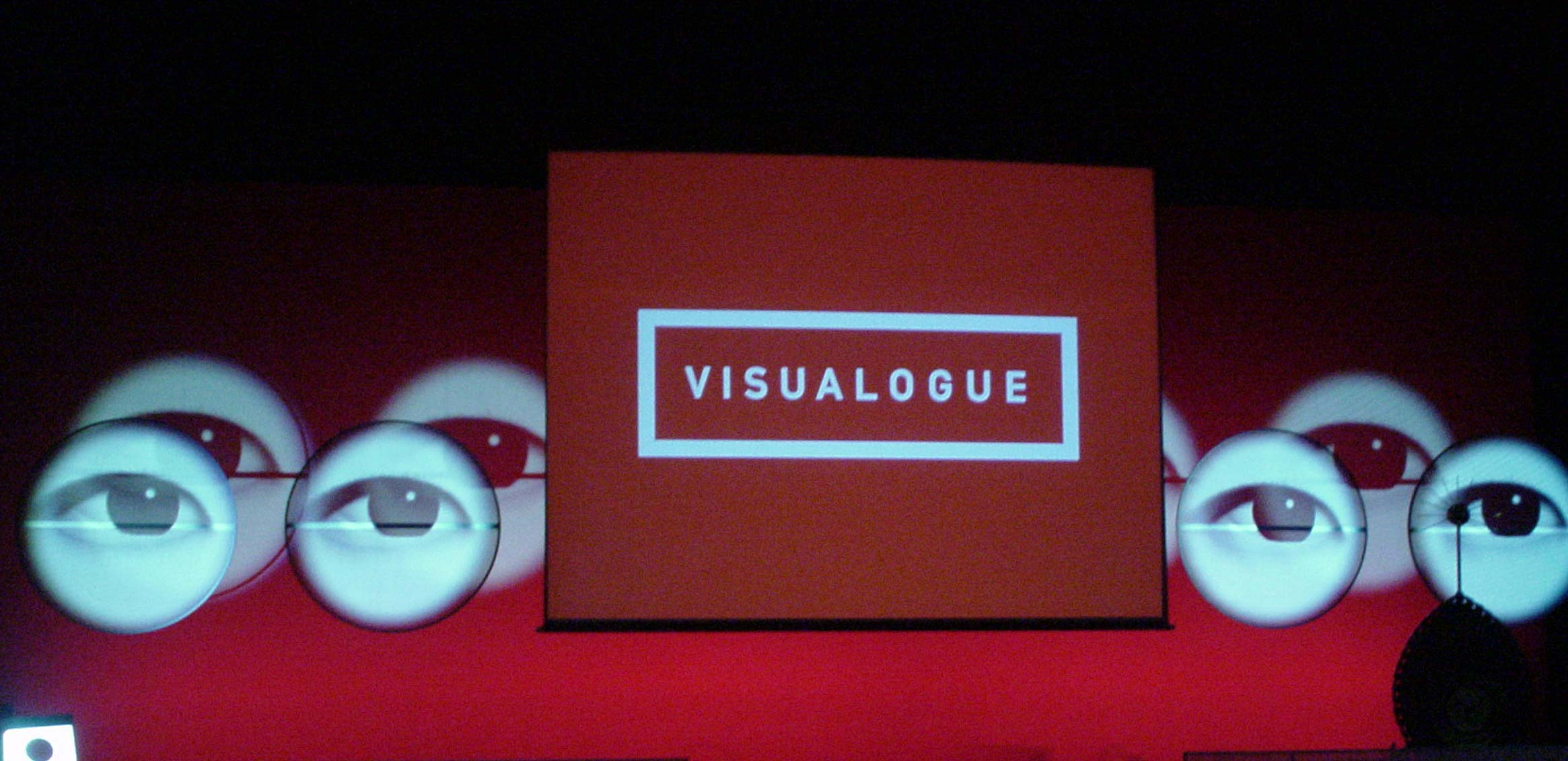 VISUALOGUE0枚目