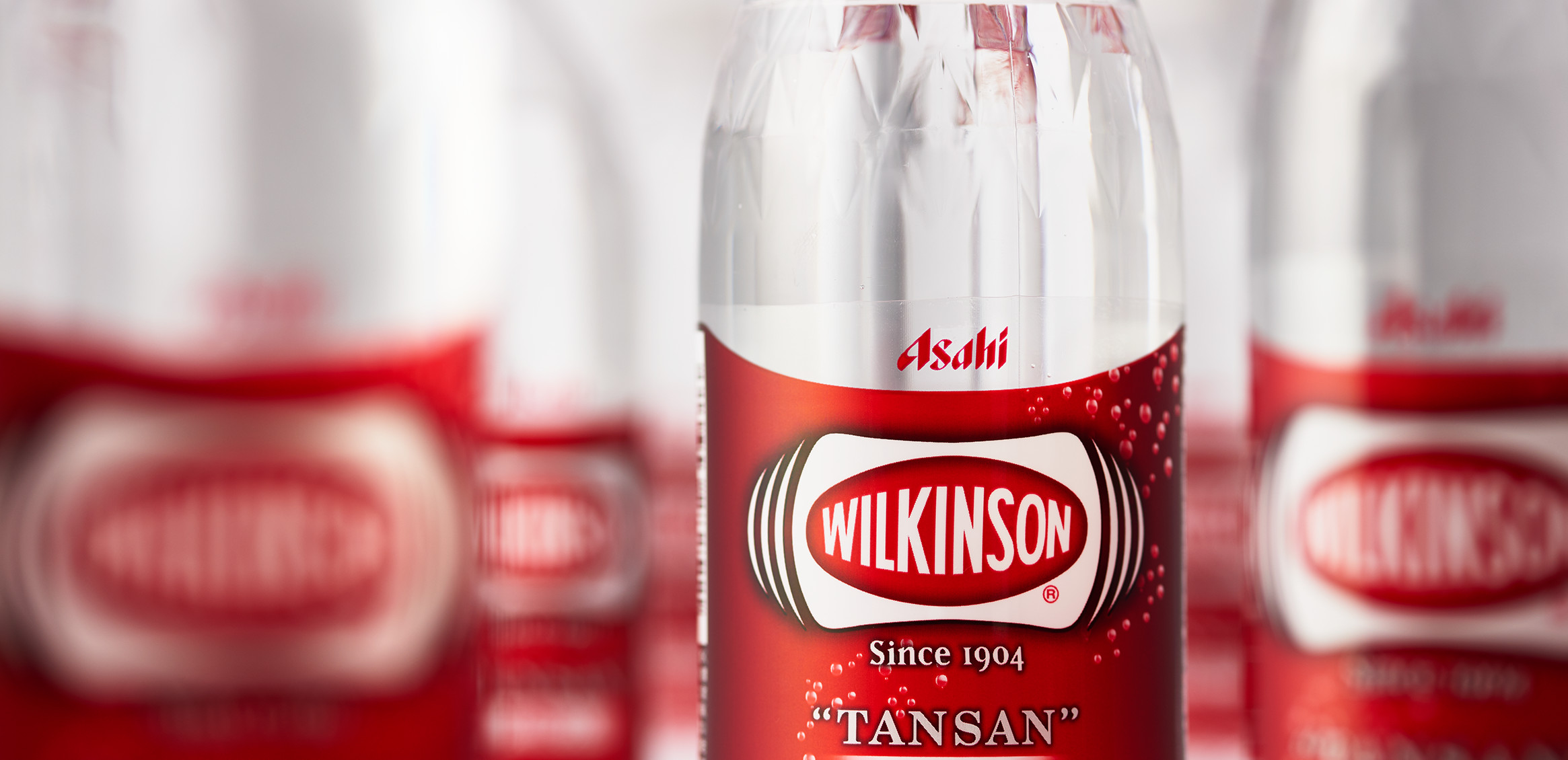 Wilkinson Soda Water / Lemon Soda Water2枚目