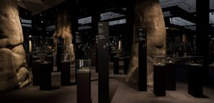 第21回 ミラノ・トリエンナーレ「新・先史時代 100の動詞」展0枚目サムネイル