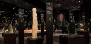 第21回 ミラノ・トリエンナーレ「新・先史時代 100の動詞」展2枚目サムネイル