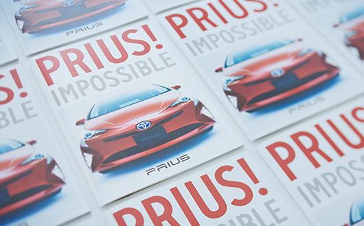 PRIUS カタログ
