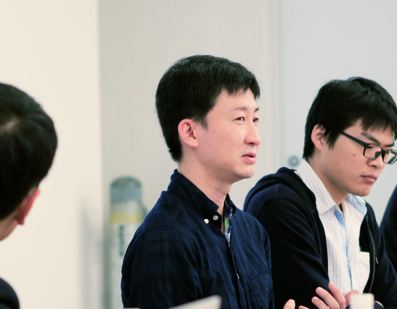 池田 拓司 クックパッド株式会社