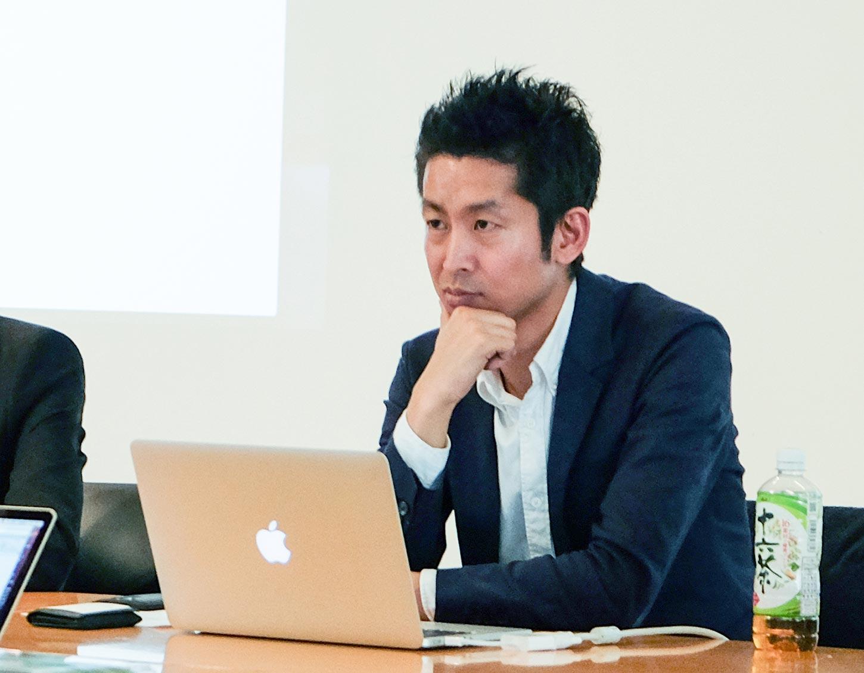 加藤 貞顕 株式会社ピースオブケイク代表取締役 CEO