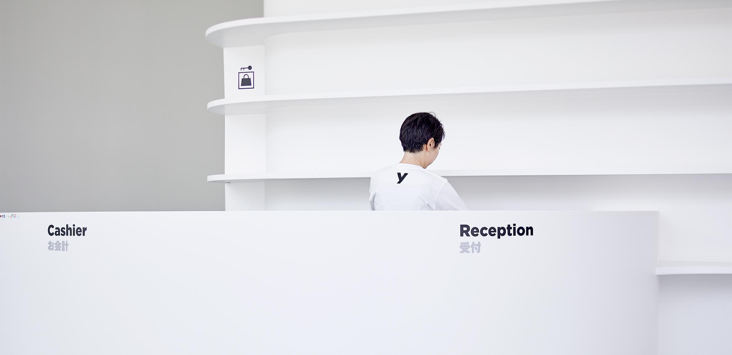 草间弥生美术馆 指示牌设计2枚目