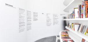 草间弥生美术馆 指示牌设计7枚目サムネイル