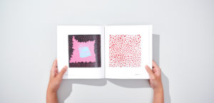 Yayoi Kusama Museum Inaugural Exhibition Commemorative Catalog9枚目サムネイル