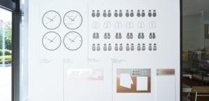 「富山県美術館の目印と矢印」展6枚目サムネイル