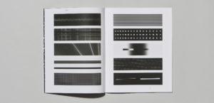 《Carsten Nicolai: Parallax》运用到展会产品目录4枚目サムネイル
