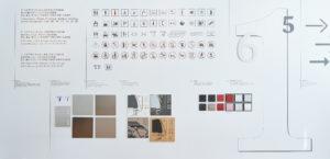 「富山県美術館の目印と矢印」展5枚目サムネイル
