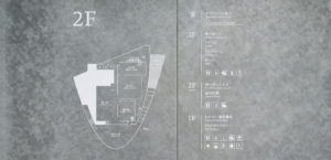 Toyama Prefectural Museum of Art and Design VI Signage Planning4枚目サムネイル