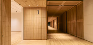 Toyama Prefectural Museum of Art and Design VI Signage Planning8枚目サムネイル