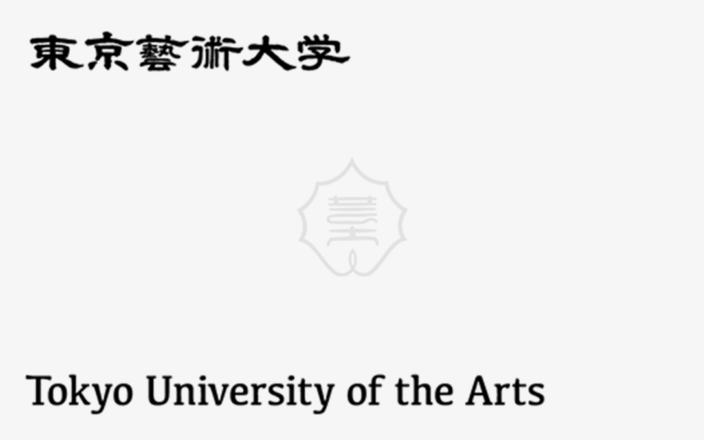 Graphic Tools for Tokyo University of the Arts