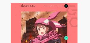 TVアニメ ソードアート・オンライン オルタナティブ ガンゲイル・オンライン0枚目サムネイル