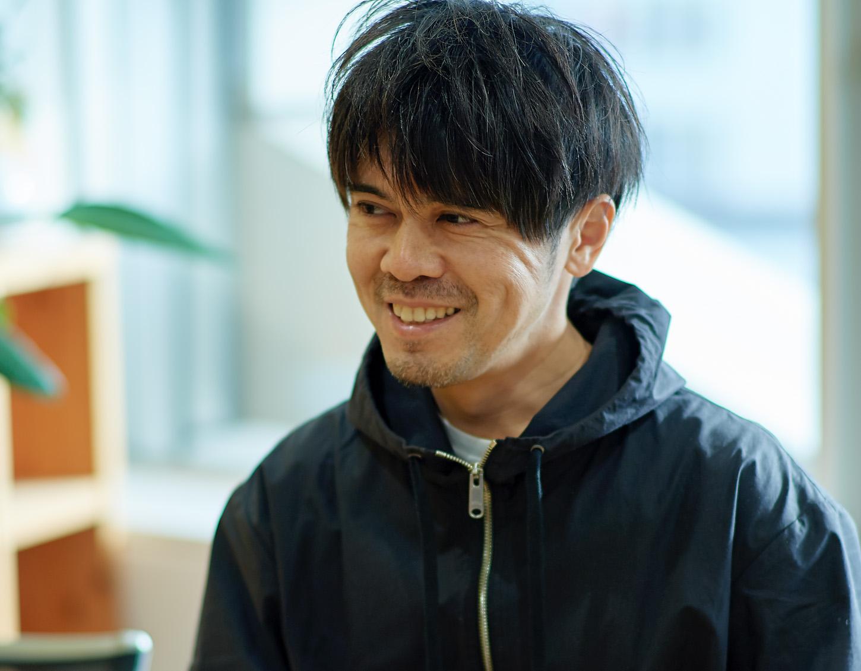 奥野 武範 ほぼ日刊イトイ新聞 編集者/ライター